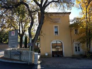 Villa Augusta-David Mollicone