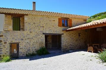 La Roseraie-Drôme (gîtes & chambres d'hôtes)