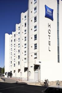 Hotel ibis budget Bordeaux Centre Gare Saint Jean
