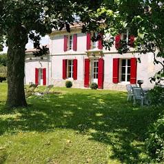 Château La Gontrie - Famille Rives