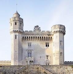 Château de Camarsac