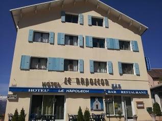 Hôtel Le Napoléon