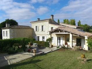 Château La Closerie de Fronsac