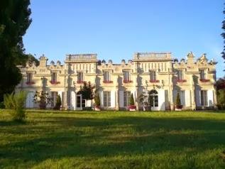 Château de l'Escarderie
