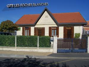 Gîte les roches blanches