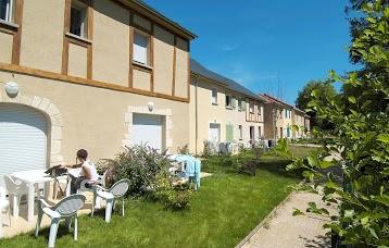Residence Odalys Le Hameau Du Moulin