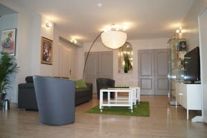 Hôtel Relais du Val Vert