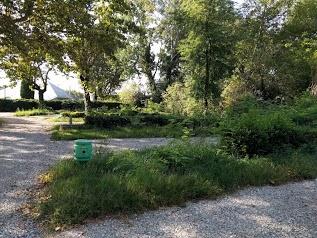 Camping Municipal Les Vernes