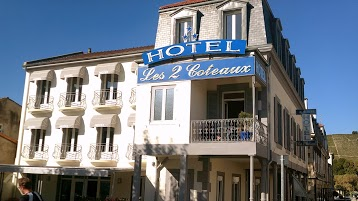 Hôtel Les 2 Côteaux