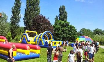 AIR GAMES FRANCE Jeux Gonflables Drôme Ardèche