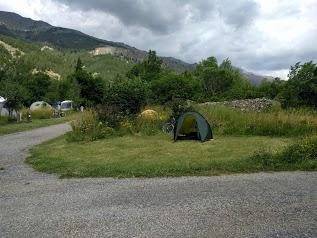 Camping les 2 glaciers