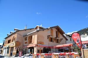 Hotel Alpis Cottia