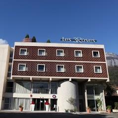 Hotel Les Trois Roses