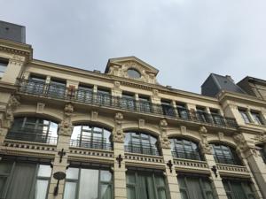 City Lofthotel Saint Etienne
