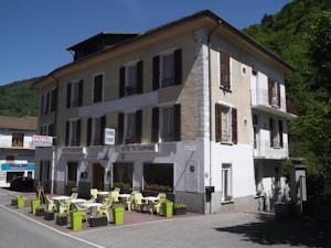 Hôtel du Dauphiné