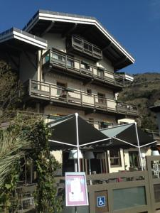 Hôtel Altis - Restaurant Le Val Vert