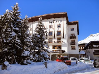Hôtel Bellier