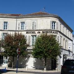 Hôtel de Bordeaux & Restaurant Gastronomique