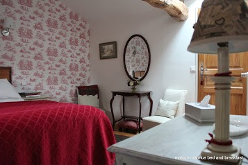 Maison Maurice Chambre d' hote
