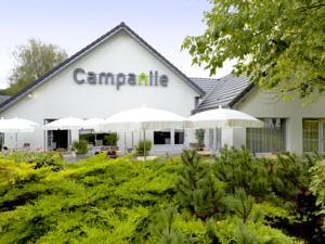 Hôtel Restaurant Campanile Aix-Les-Bains