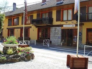 Hôtel Davat