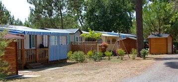 Camping la palombière - 3 étoiles
