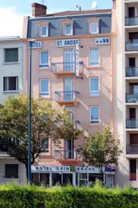 Hôtel Saint André