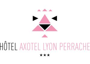 Hôtel Axotel Lyon Perrache