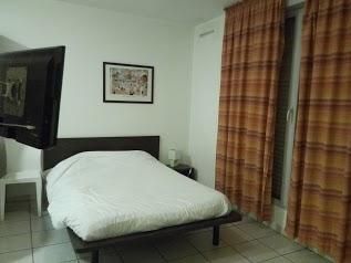 Appart'City Lyon Vaise Saint Cyr - Appart Hôtel ex-Park&Suites