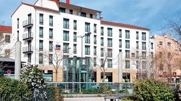 Park&Suites Appart'City Lyon Vaise - Appart Hôtel