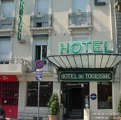 Hôtel du Tourisme