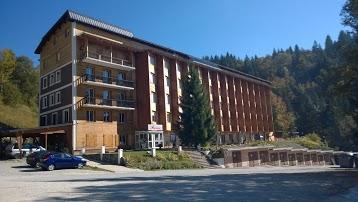 Salle de Réception Hébergement Haute Savoie 74 - Résidence Le Fontenay