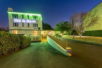 Brit Hotel du Parc