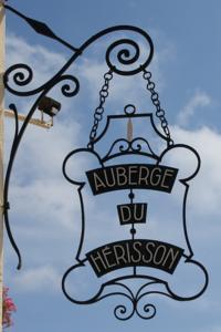 Logis Auberge du Hérisson