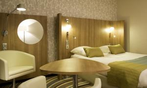 Hotel Mercure Angers Centre